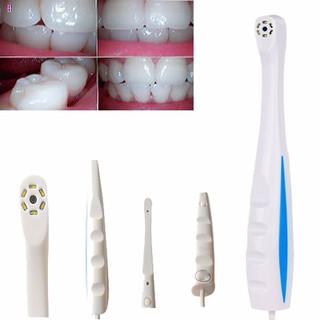 Camera nội soi tay cầm cho nha khoa răng hàm miệng, soi da, soi tóc [ĐƯỢC KIỂM HÀNG] 7826780 - 7826780 thumbnail