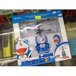 máy bay Doraemon cảm ứng có remote