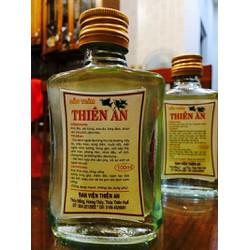 Tinh dầu tràm nguyên chất Thiên An