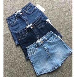 váy quần Jear xuất khẩu