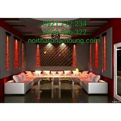 Công ty sản xuất trực tiếp bàn ghế salon karaoke giá rẻ