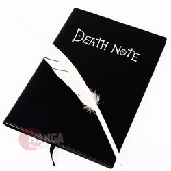 Sổ Tay Death Note