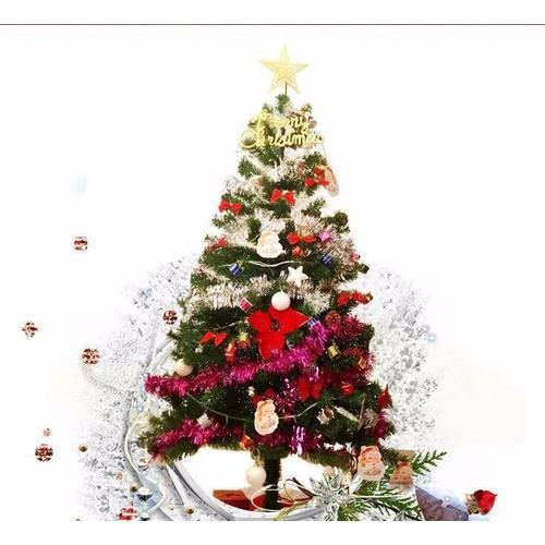 Cây Thông Noel 1.8m Full Trang Trí - 4959943 , 7825069 , 15_7825069 , 350000 , Cay-Thong-Noel-1.8m-Full-Trang-Tri-15_7825069 , sendo.vn , Cây Thông Noel 1.8m Full Trang Trí