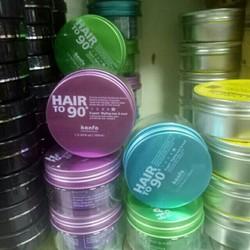 Sáp vuốt tóc hair to 90 kanfan