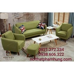 Chuyên sản xuất trực tiếp bàn ghế salon phòng khách giá rẻ