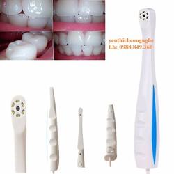 Camera nội soi tay cầm cho nha khoa răng hàm miệng, soi da, soi tóc