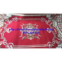 THẢM TRẢI SÀN phòng khách INDO 2273R