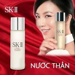 Bill Nhật - Nước thần SK-II Facial Treatment Essence 230ml