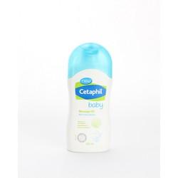 Dầu massage cho bé Cetaphil Baby 200ml