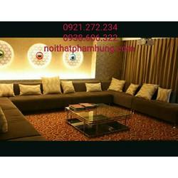 sofa quán karaoke cao cấp giá rẻ