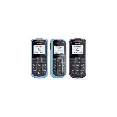 TẶNG SIM VIETEL + Nokia 1202 mới có Pin Sạc