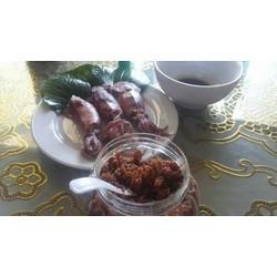 500g Thịt chưng mắm tép Nghệ An