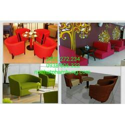 Công ty sản xuất trực tiếp bàn ghế sofa giá rẻ