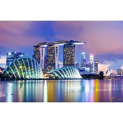 Tour du lịch khám phá Singapore 3 ngày 2 đêm