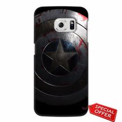Ốp lưng nhựa dẻo Samsung Galaxy S6 Edge_Captain America Hiện Đại
