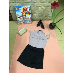 Váy Nhung Express