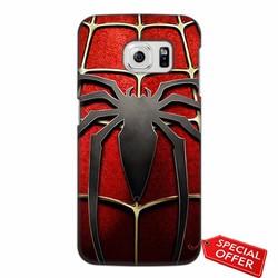 Ốp lưng nhựa dẻo Samsung Galaxy S6 Edge_Spiderman Hiện Đại
