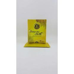 trà giảm cân an toàn hiệu quả