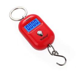 móc chìa khoá cân điện tử bỏ túi 25kg5g giá rẻ weiheng a21.