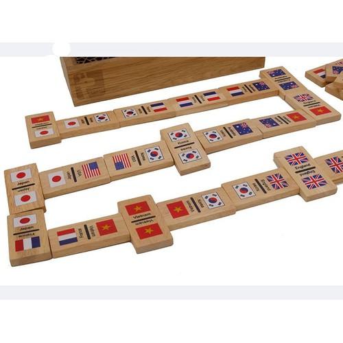 Bộ domino cờ các nước bằng gỗ hàng việt nam xuất khẩu úc - 16923336 , 7844775 , 15_7844775 , 275000 , Bo-domino-co-cac-nuoc-bang-go-hang-viet-nam-xuat-khau-uc-15_7844775 , sendo.vn , Bộ domino cờ các nước bằng gỗ hàng việt nam xuất khẩu úc