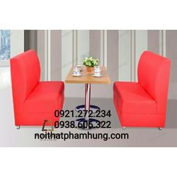 Sản xuất trực tiếp bàn ghế sofa quán cafe nhà hàng giá rẻ
