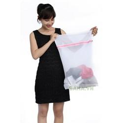 Túi lưới giặt đồ combo 3 túi