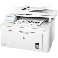 Máy in đa chức năng HP LaserJet Pro MFP M227SDN - HP MFP M227SDN