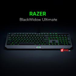 Bàn phím cơ Razer BlackWidow Ultimate 2016