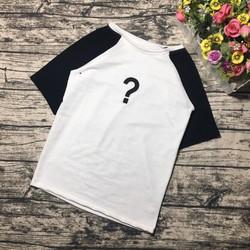 áo thun raplang dành cho các cặp đôi