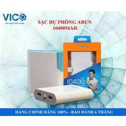 SAC DU PHONG 10400MAH