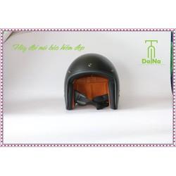 Mũ bảo hiểm xe máy ba phần tư giá tốt nhất