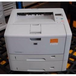 Máy in khổ A3 HP LaserJet 5200dtn - tự động đảo mặt cũ - 5200DTN
