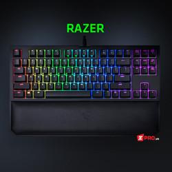 Bàn phím cơ Razer BlackWidow Tournament Edition Chroma V2