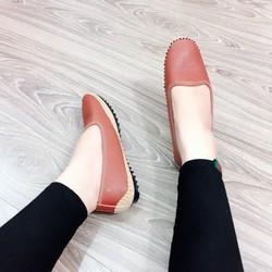 Giày mọi nữ sang chảnh