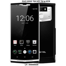 điện thoại OUKITEL K10000 Pro