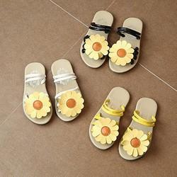 Dép sandal cho bé gái từ 3-8 tuổi