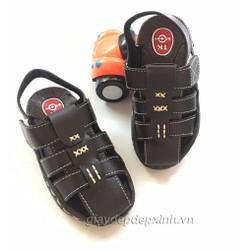 Giày dép sandal cho bé trai