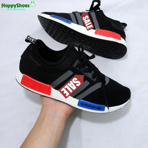 [FULLBOX] Giày sneaker NMD thời trang