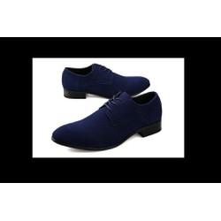 Giày nam thấp cổ