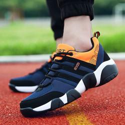 Giày sneaker, giày thể thao nam siêu nhẹ - Mã số: SH1702