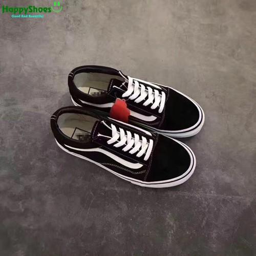 [FULLBOX] Giày Old Skool hàng SF xuất khẩu