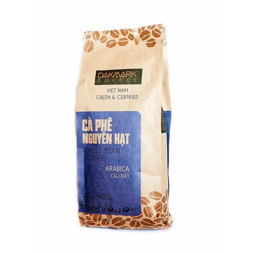 Cà phê nguyên hạt dakmark cầu đất 500g - 11860542 , 7850350 , 15_7850350 , 258000 , Ca-phe-nguyen-hat-dakmark-cau-dat-500g-15_7850350 , sendo.vn , Cà phê nguyên hạt dakmark cầu đất 500g