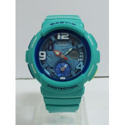 Đồng hồ Baby-G BGA-190-3BDR – Nữ – Pin – Dây Cao Su