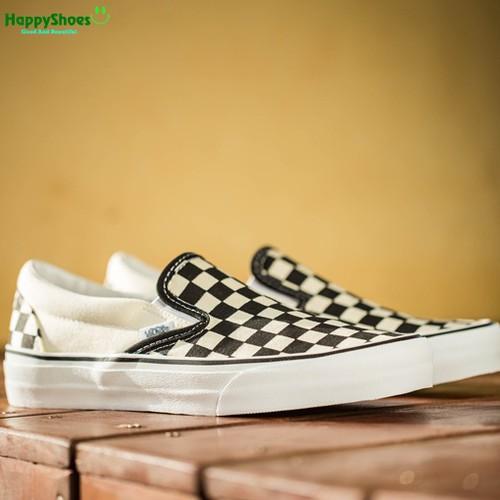 [FULLBOX] Giày Slip On Caro thời trang