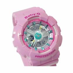 Đồng hồ Baby G BA-110CA-4ADR – Nữ – Pin – Dây Cao Su