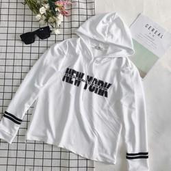 áo hoodie new york