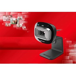 Webcam cho laptop - Microsoft LifeCam HD-3000