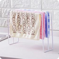 Kệ treo khăn bằng sắt sơn tĩnh điện cao cấp CGDL018