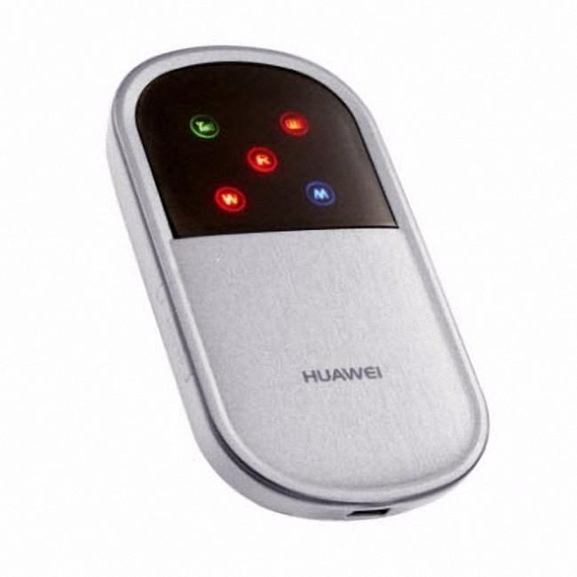 Bộ Phát Wifi 3G Router Wifi Huawei E5832 3