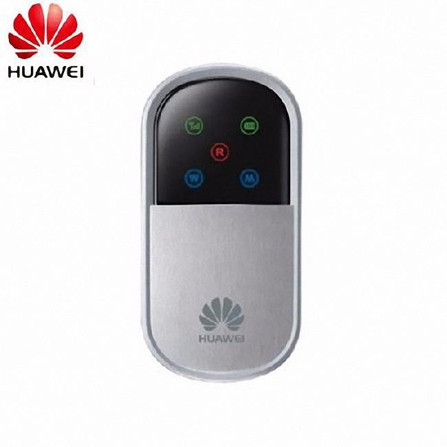 Bộ Phát Wifi 3G Router Wifi Huawei E5832 5
